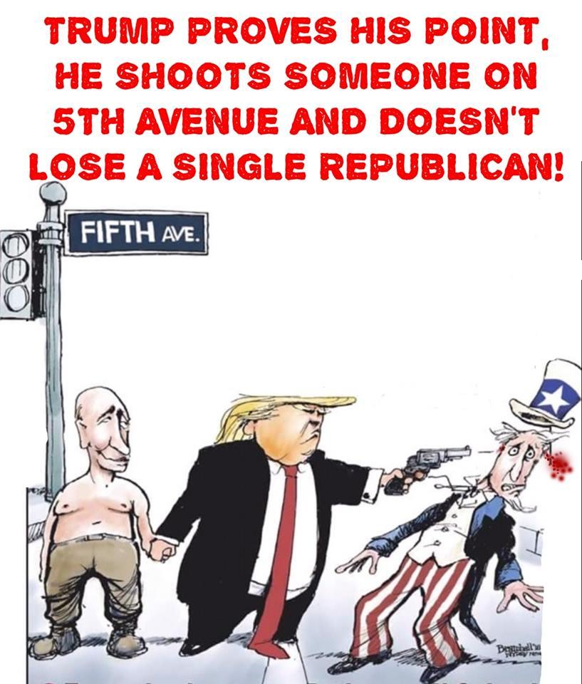 Donald Trump Vent Thread - Page 6 Trump804