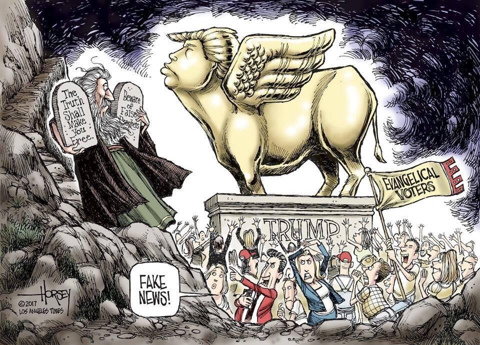 Donald Trump Vent Thread - Page 8 Trump835