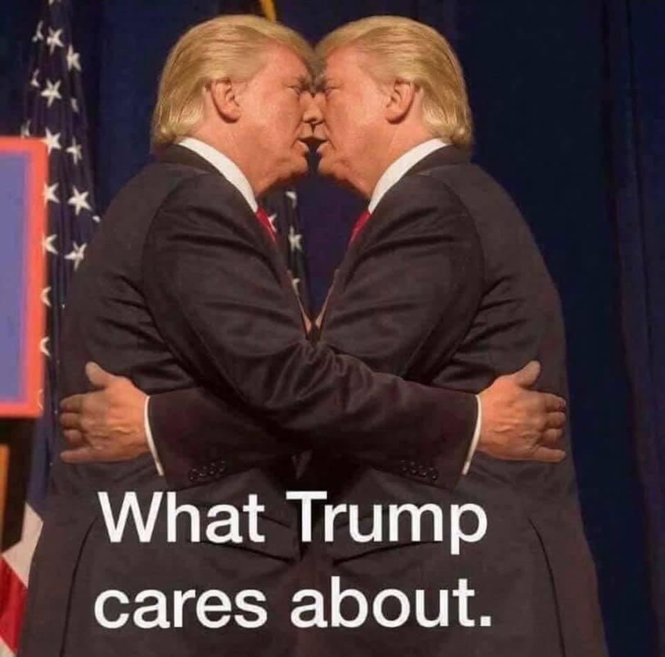 Donald Trump Vent Thread - Page 8 Trump845