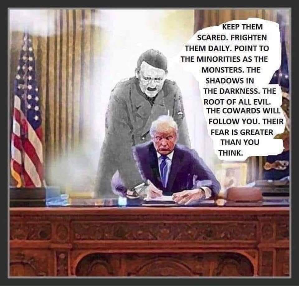 Donald Trump Vent Thread - Page 8 Trump849