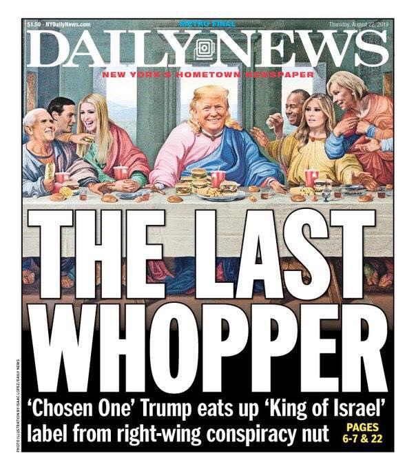 Donald Trump Vent Thread - Page 8 Trump856