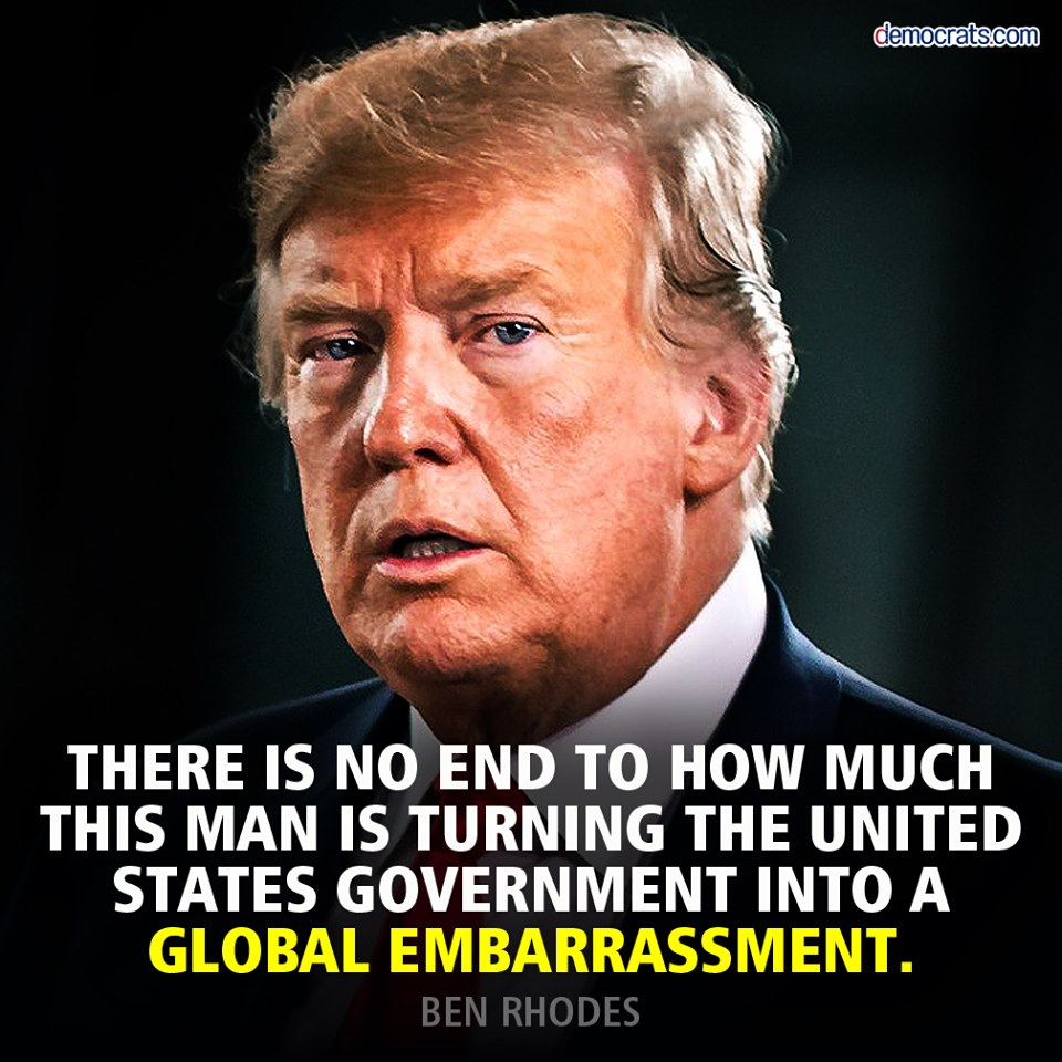 Donald Trump Vent Thread - Page 9 Trump860
