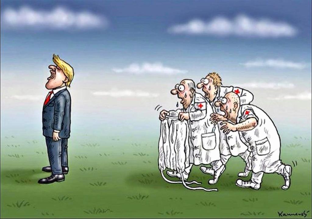 Donald Trump Vent Thread - Page 9 Trump863