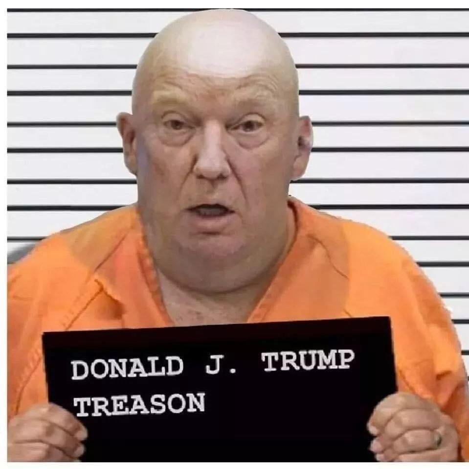 Donald Trump Vent Thread - Page 9 Trump868