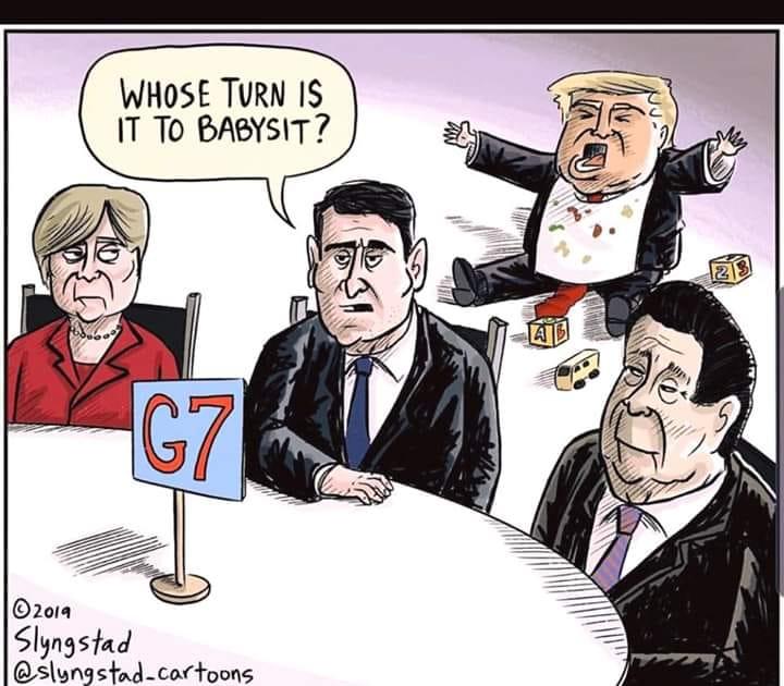 Donald Trump Vent Thread - Page 9 Trump878