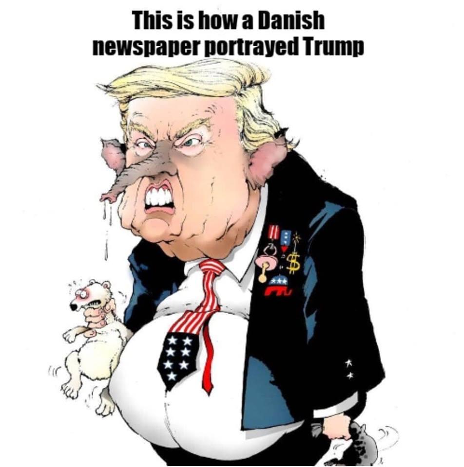 Donald Trump Vent Thread - Page 10 Trump891