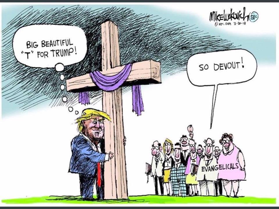 Donald Trump Vent Thread - Page 10 Trump906