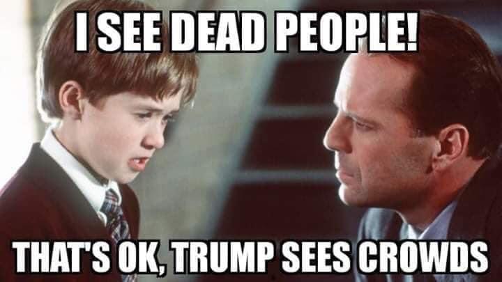 Donald Trump Vent Thread - Page 10 Trump908