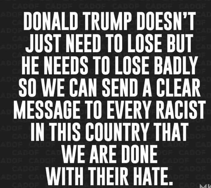Donald Trump Vent Thread - Page 10 Trump911