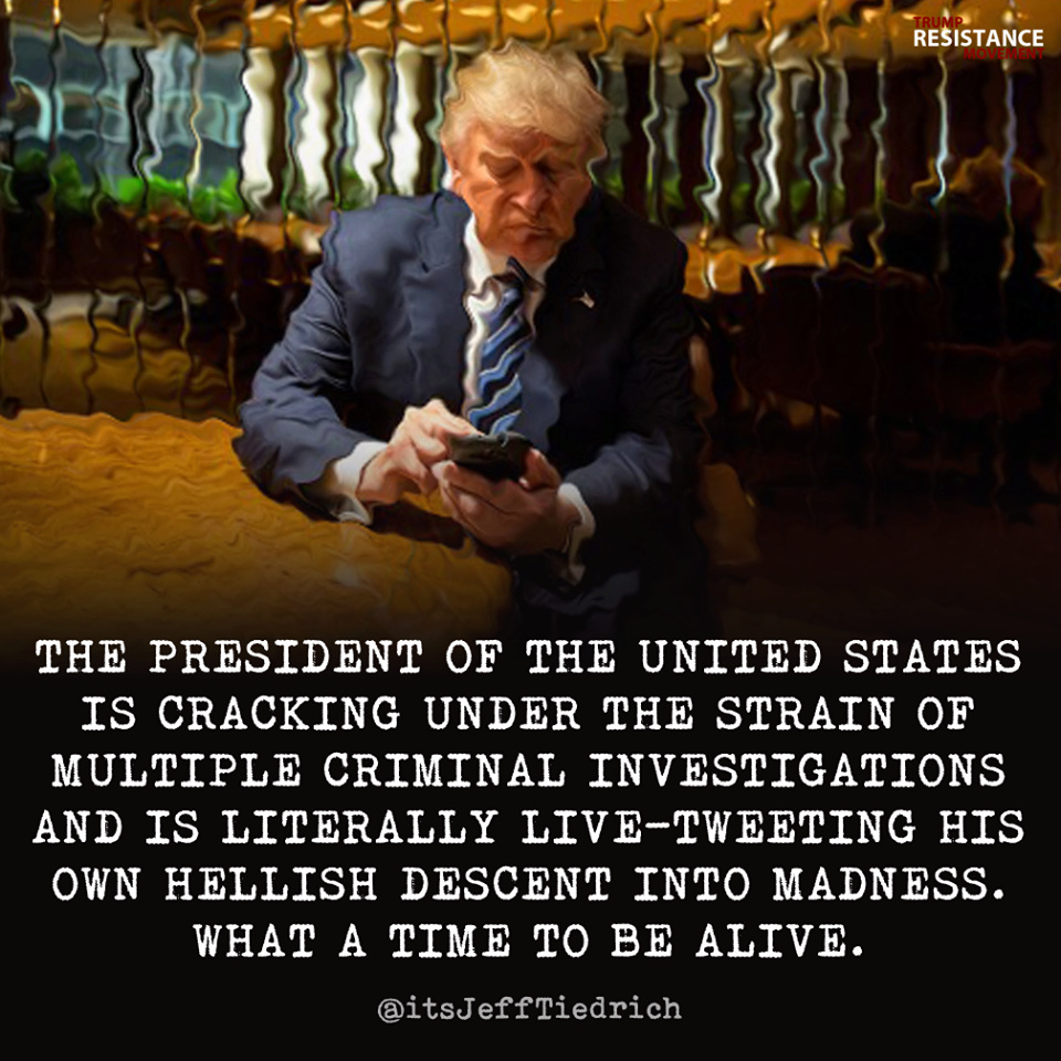 Donald Trump Vent Thread - Page 10 Trump912