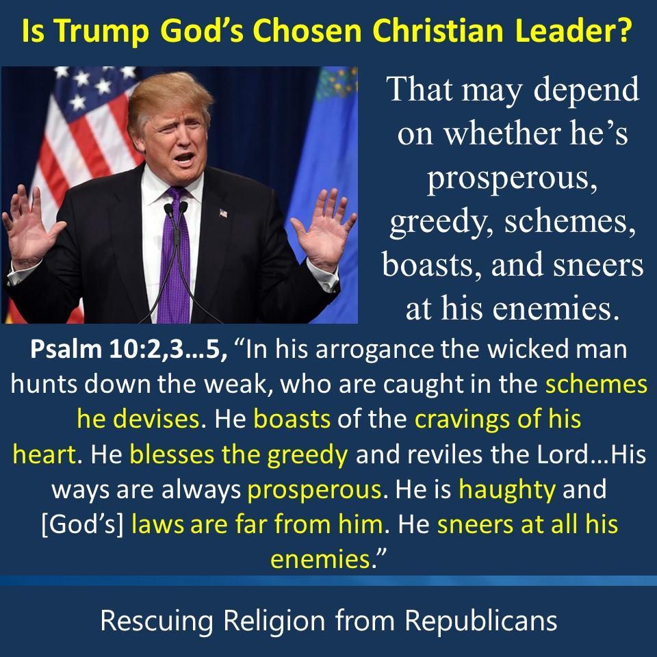 Donald Trump Vent Thread - Page 10 Trump915