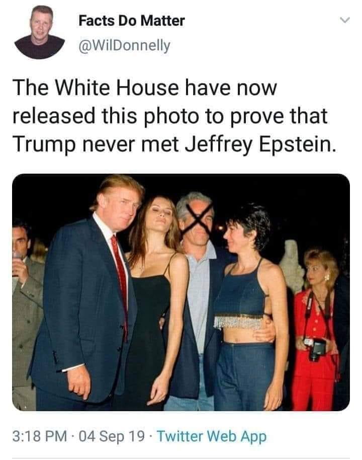 Donald Trump Vent Thread - Page 11 Trump919