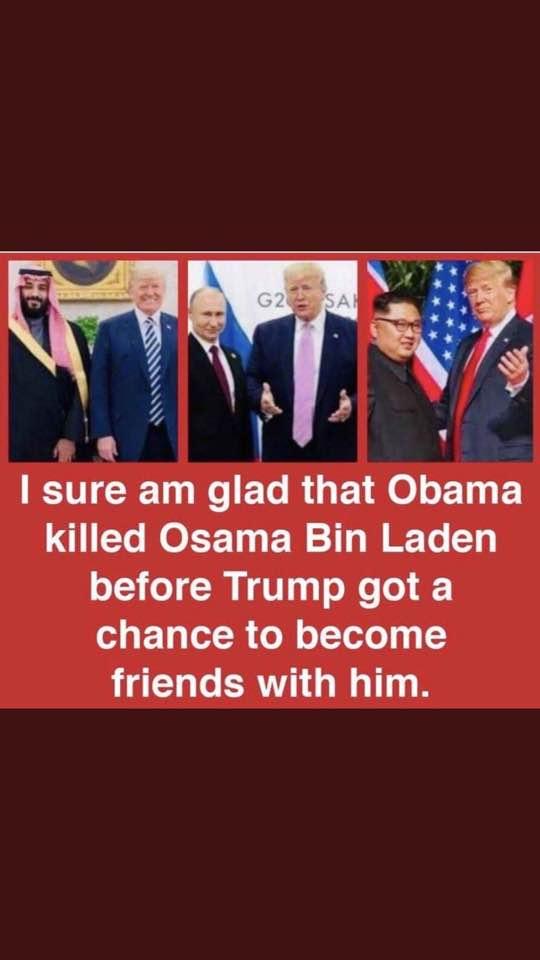 Donald Trump Vent Thread - Page 11 Trump933