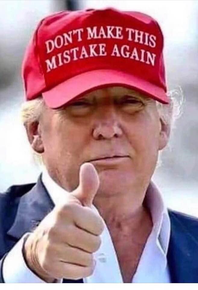 Donald Trump Vent Thread - Page 11 Trump942