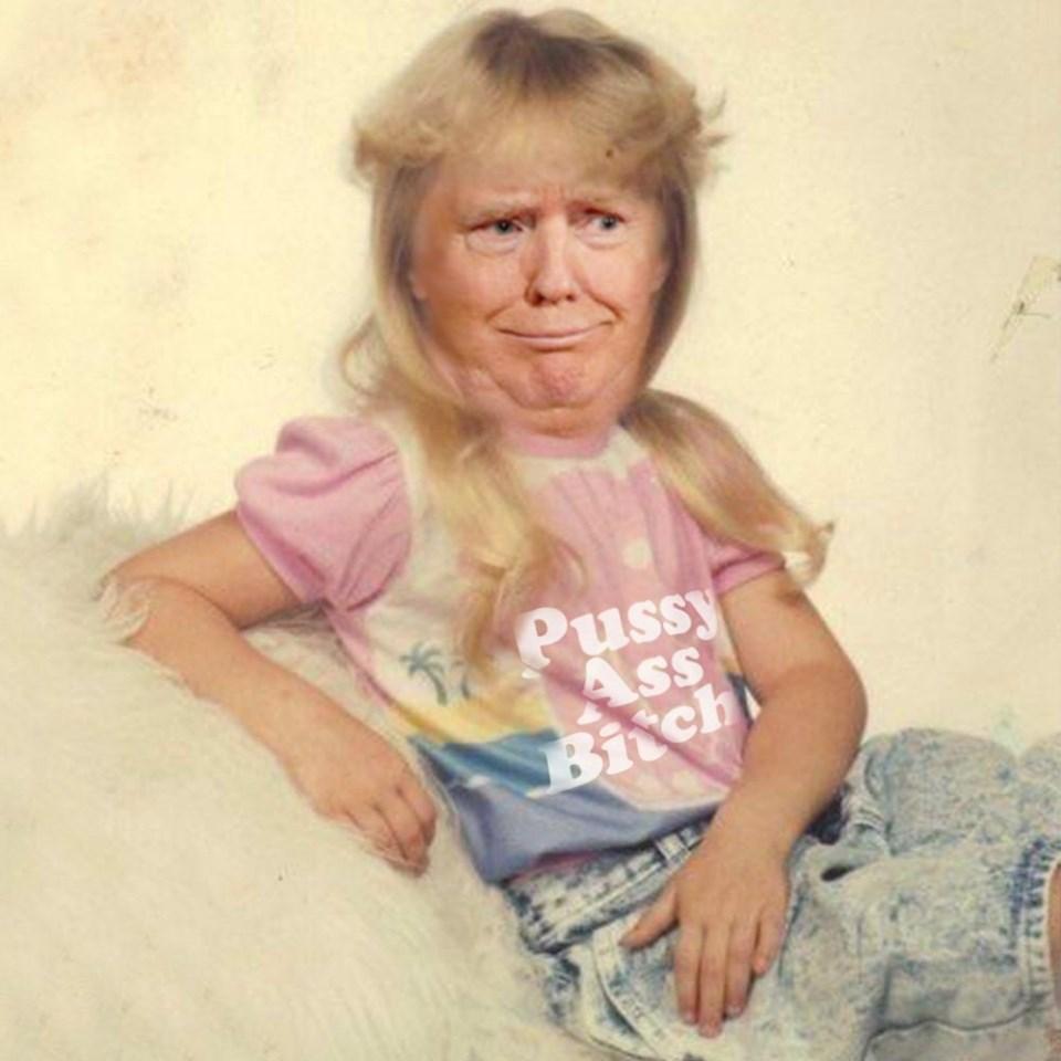 Donald Trump Vent Thread - Page 11 Trump944