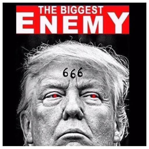 Donald Trump Vent Thread - Page 12 Trump953