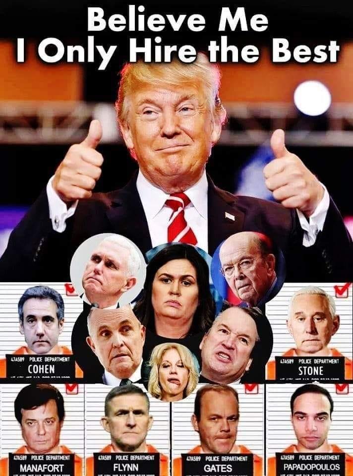 Donald Trump Vent Thread - Page 12 Trump954