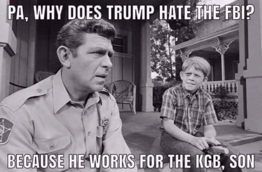 Donald Trump Vent Thread - Page 12 Trump967