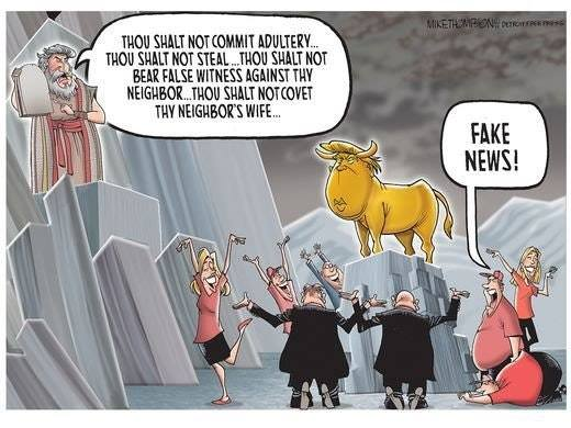 Donald Trump Vent Thread - Page 12 Trump969