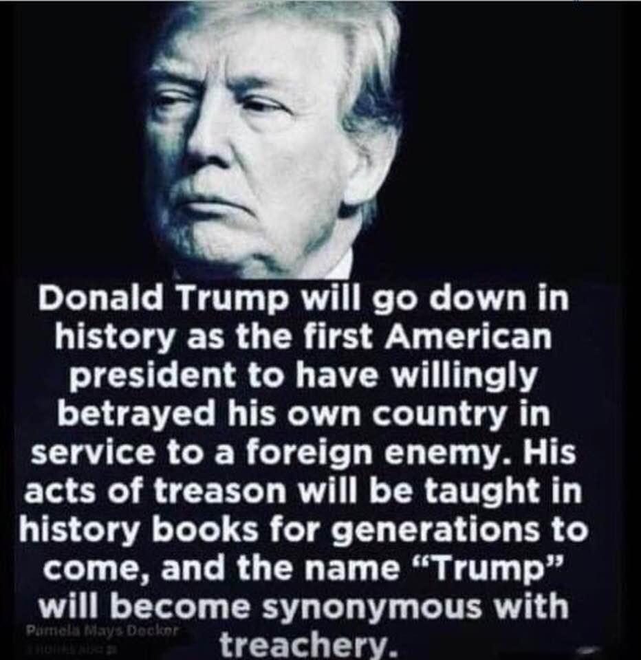 Donald Trump Vent Thread - Page 12 Trump970