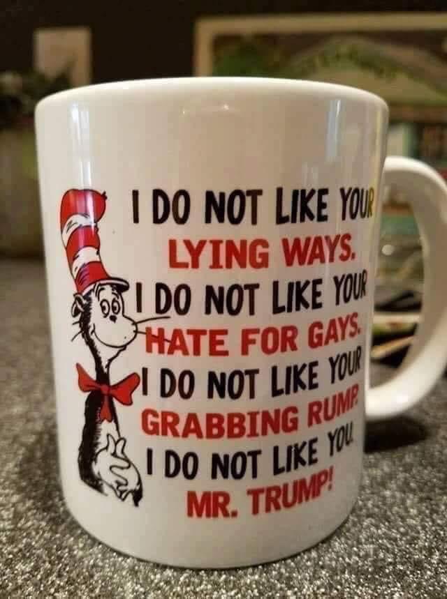 Donald Trump Vent Thread - Page 12 Trump976
