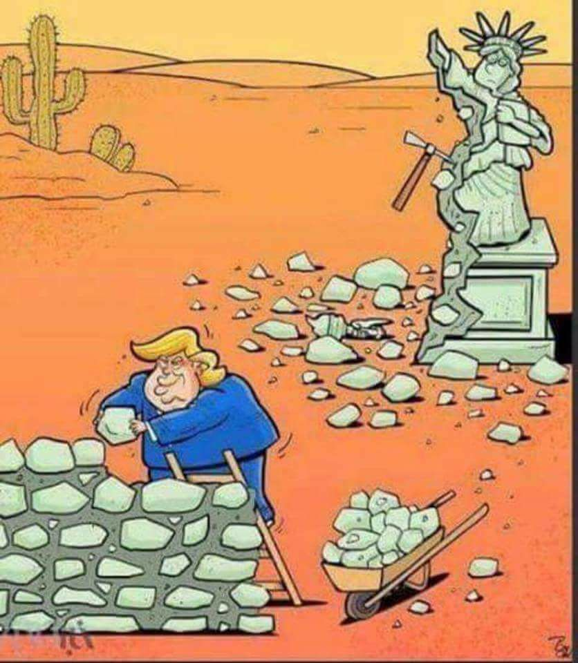 Donald Trump Vent Thread - Page 12 Trump980