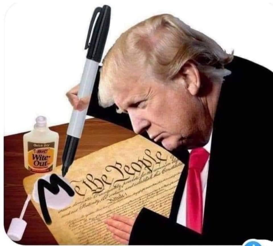 Donald Trump Vent Thread - Page 12 Trump983