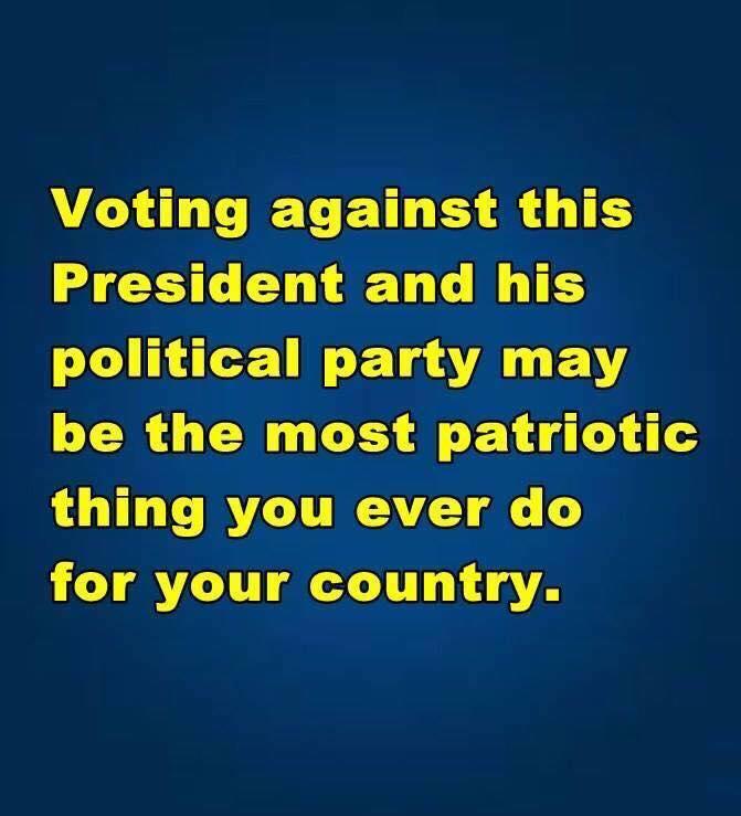 Donald Trump Vent Thread - Page 11 Vote_a11
