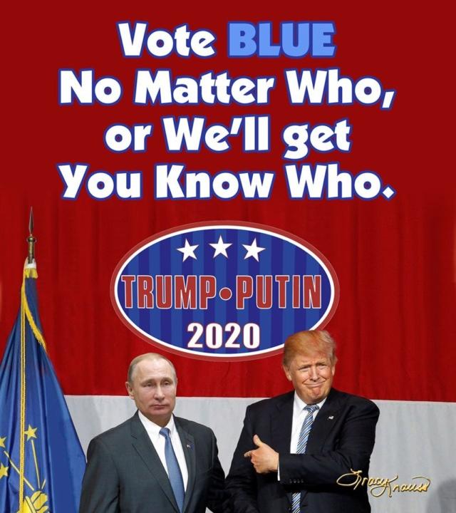 Donald Trump Vent Thread - Page 13 Vote_b11