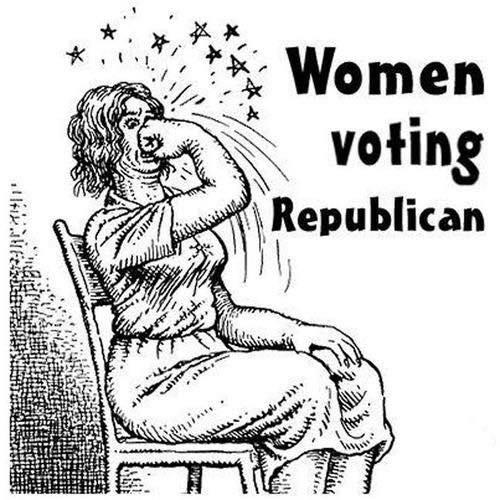 US Republican Congress Lunacy Rant Thread - Page 6 Women_12