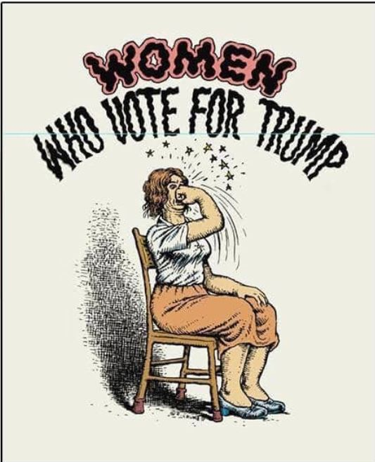 Donald Trump Vent Thread - Page 10 Women_18