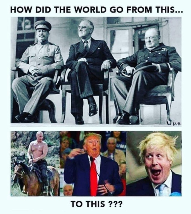 Donald Trump Vent Thread World_12