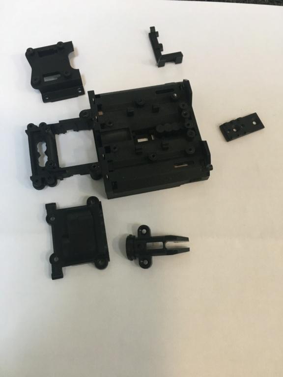 Mini z sport, chargeur et Mosler B0e45710