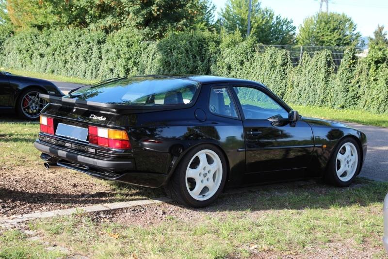 CR de la sortie 70 ans Porsche Autodrome de Mulhouse 1211