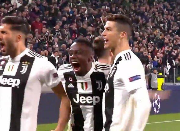 Cristiano Ronaldo Faces Ban For Swearing At Atletico Madrid Fans (Photos)  89921013