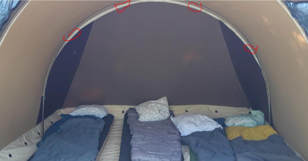 Notre Chamonix (tente) Captur10