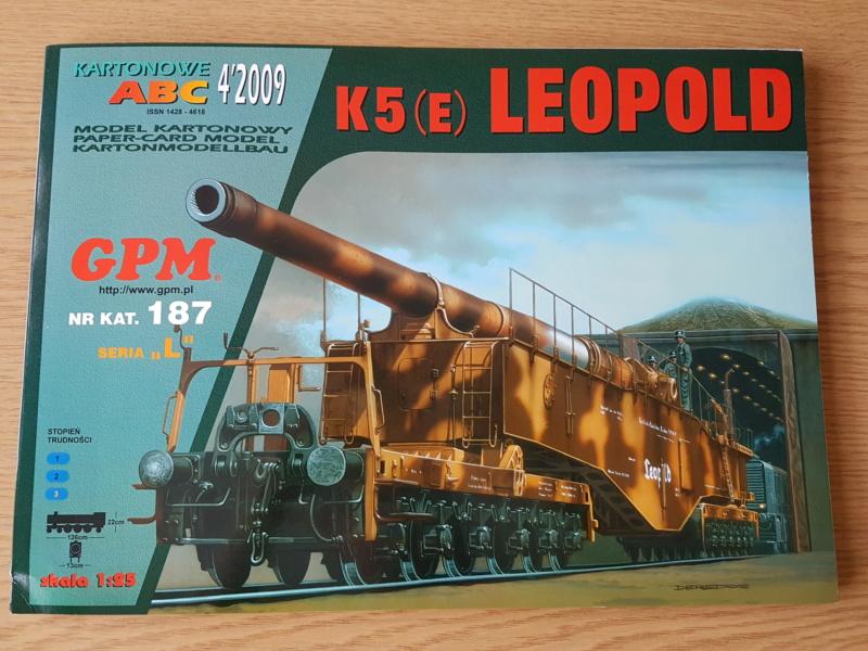 Eisenbahngeschütz Leopold 20180214