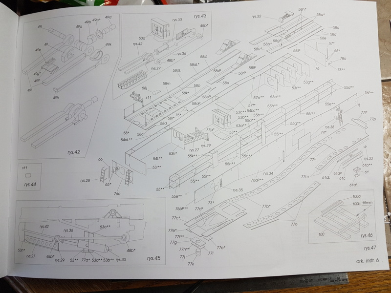 Eisenbahngeschütz Leopold 20181115