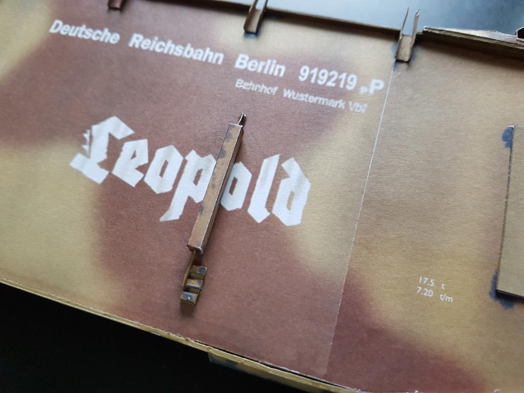 Eisenbahngeschütz Leopold - Seite 2 20190528