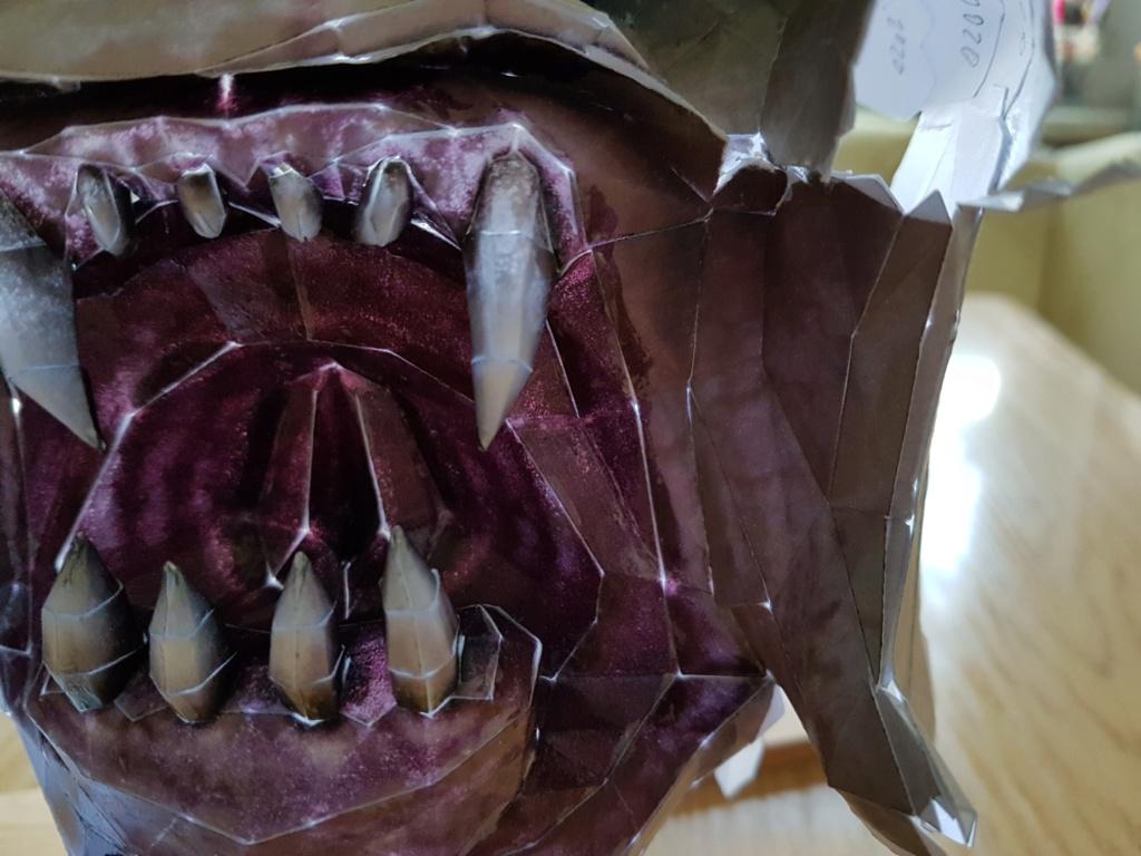 Predator Head 20200316