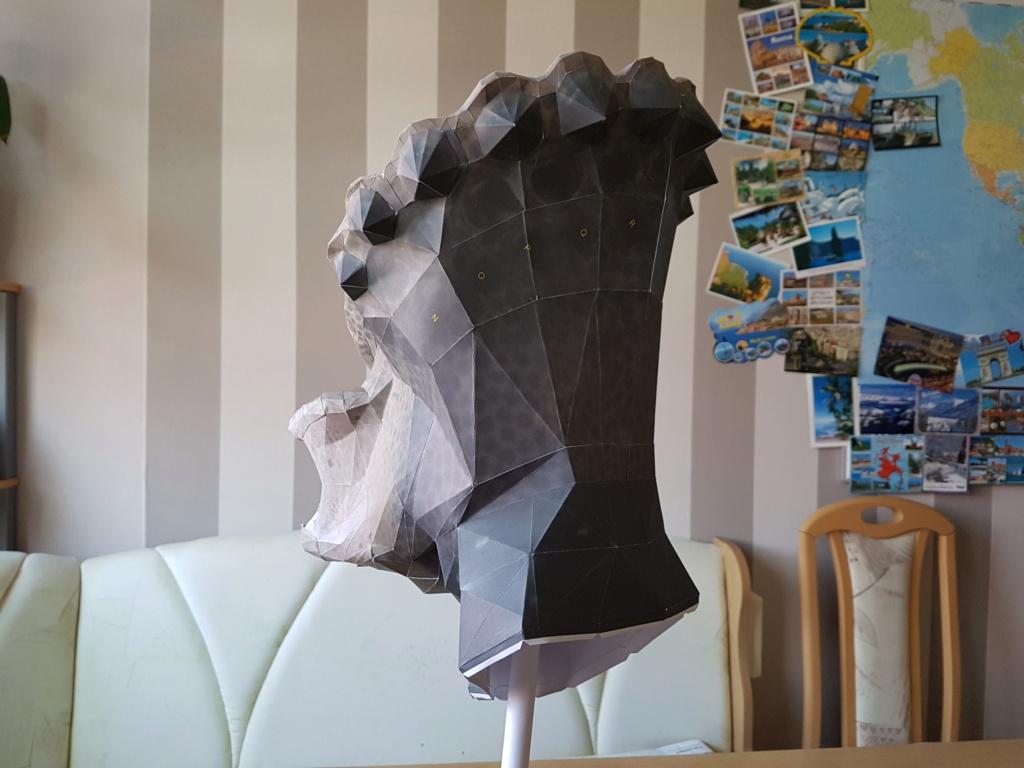 Predator Head 20200418