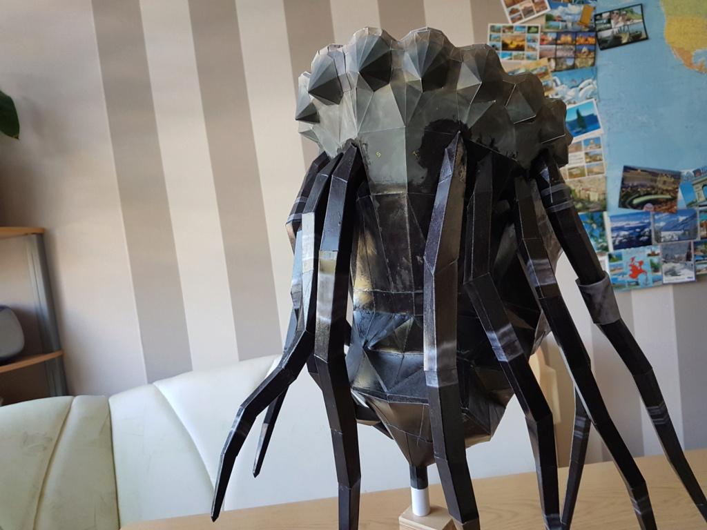 Predator Head 20200510