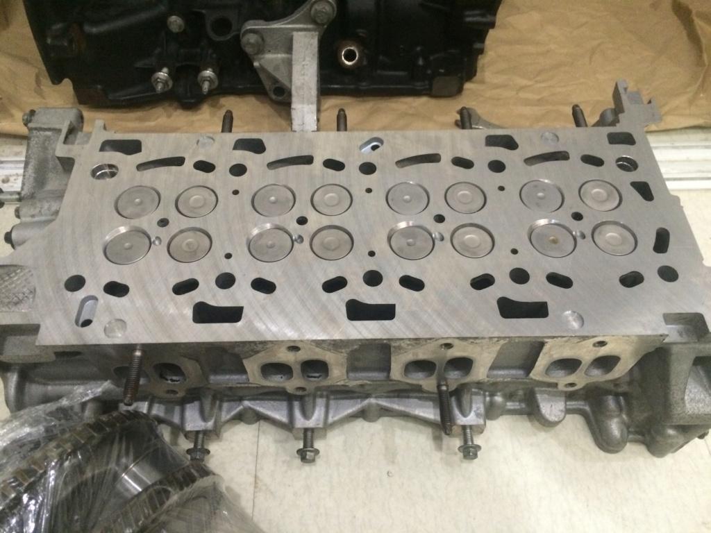 [ Renault Laguna 3 Gt 2.0 dci 180 an 2008 ] Casse moteur Img_1110