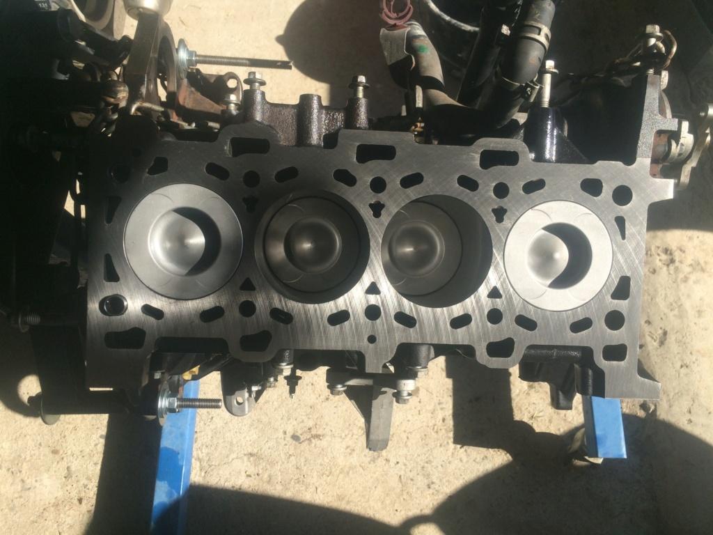 [ Renault Laguna 3 Gt 2.0 dci 180 an 2008 ] Casse moteur Img_1111