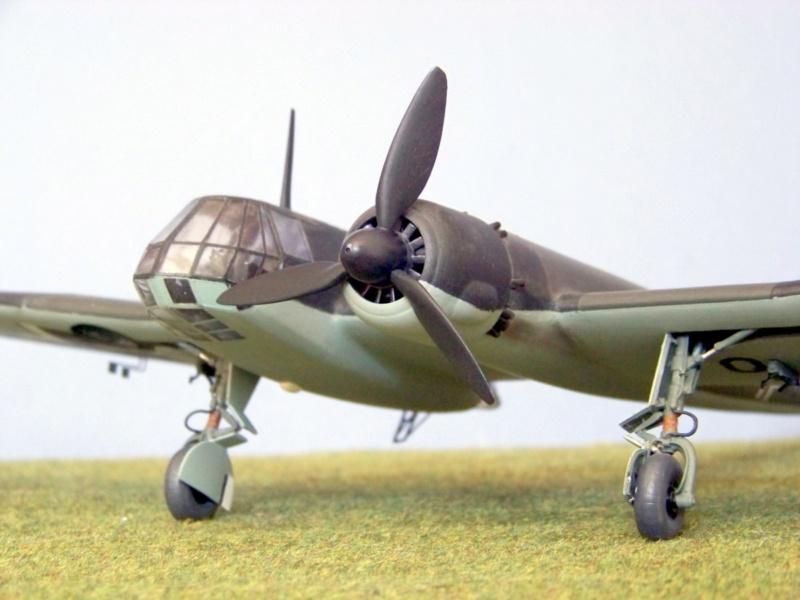 Blohm u. Voss BV 141 B-1, HiPM, 1/48   - Page 2 2020_011