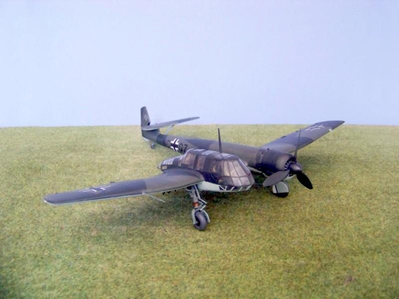 Blohm u. Voss BV 141 B-1, HiPM, 1/48   - Page 2 2020_012