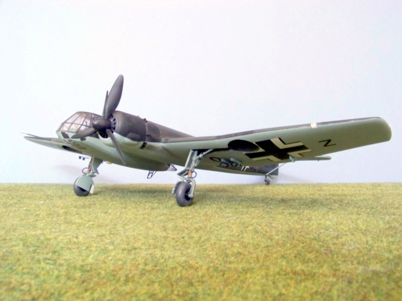 Blohm u. Voss BV 141 B-1, HiPM, 1/48   - Page 2 2020_015