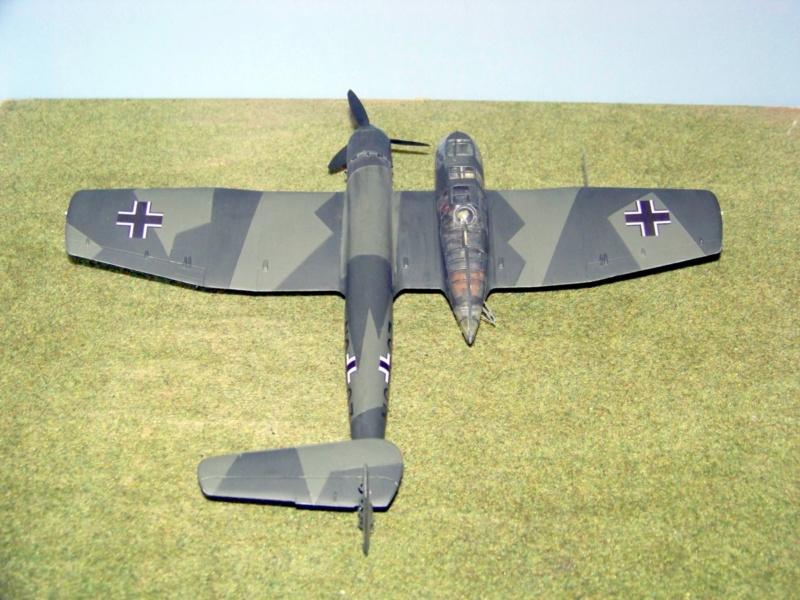 Blohm u. Voss BV 141 B-1, HiPM, 1/48   - Page 2 2020_018