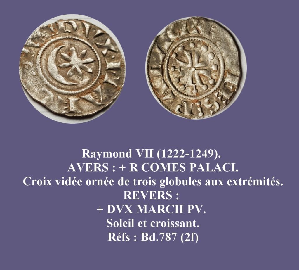 Deniers provenceaux, Raymond VI et Raymond VII ... ? Domgri12