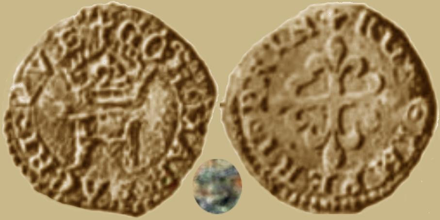 Imitation italienne du liard à l'H d'Henri III ... ? Rodolf10